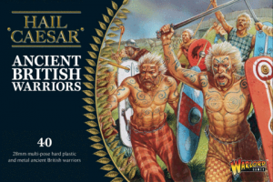 ANCIENT BRITISH Warriors